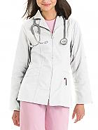 Urbane Women's Lab Coat - 3109