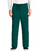 'Grey's Anatomy' Men's Six Pocket Zip Fly Drawstring Pant