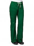 Blossom Mutli Pocket Utility Cargo Pant