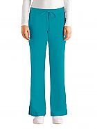 Grey's Anatomy™ 5-Pocket Drawstring Elastic Pant