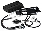 Basic Aneroid Sphygmomanometer / Sprague-Rappaport Kit
