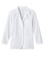 """Meta Fundamentals Ladies 28"""" Consultation Labcoat"""
