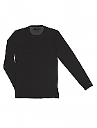 Men's Long Sleeve Crew Neck Shirt
