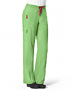 Cross-Flex Women's Utility Boot Cut Pant