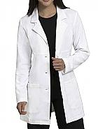 Chic Lab Coat