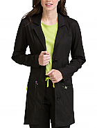 'Vivi' Chic Lab Coat