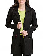 'Vivi' Chic Lab Coat