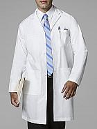 WonderLAB Men's Professional Lab Coat