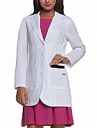 "'Grey's Anatomy' 32"" 3 Pocket Women's Lab Coat"