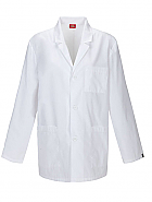 Men's Consultation Lab Coat w/ Antimicrobial