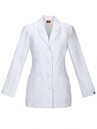 Women's Fashion Lab Coat w/ Antimicrobial