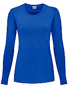 Long Sleeve Knit Underscrub
