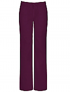 Low-Rise Straight Leg Drawstring Pant w/ Antimicrobial