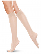 20-30Hg Compression Knee High Closed Toe