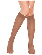 10-15Hg Compression Knee-High Stocking