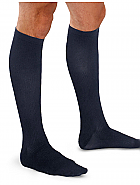 30-40Hg Compression Men's Trouser Sock