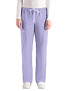 'Grey's Anatomy' Full Elastic Cargo Pant