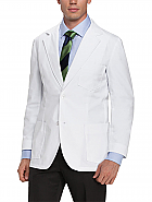 "'Mr. Barco' 30"" Lab Coat"
