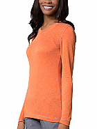 Ladies' Long Sleeve Modal Tee