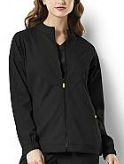 'Next' Boston Warm-Up Jacket