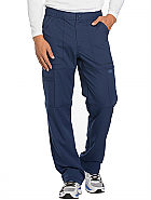 'Dynamix' Men's Zip Fly Cargo Pant