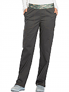 'Essence' Mid Rise Pull-on Pant