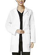 WonderWORK Women's Basic Lab Coat