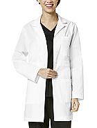 WonderWORK Women's Basic Lab Coat