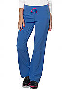 Amp Relaxed Fit Cargo Flare Pant