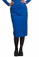 """30"""" Knit Waistband Skirt"""