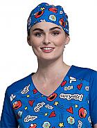 Unisex Scrub Hat