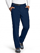 'Spandex Stretch' Mens 4-pocket Zip Fly Cargo Pant