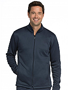 Men's Med Tech Bonded Fleece Jacket