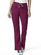 Women's Moderate Flare Leg Cargo Pant