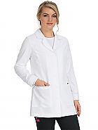 'Marigold' Lab Coat