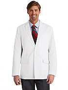 "'Grey's Anatomy' 30"" Consultation Men's Lab Coat"