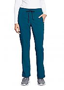 'Motion' Women's Claire Cargo Scrub Pant