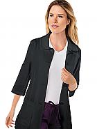 'Amber' Lab Coat