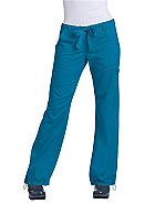 'Lindsey' ™ Cargo Pocket Pant