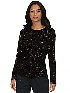 'Tessa Stars' Underscrub T-Shirt