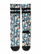 Tokidoki Sublimation Compression Socks