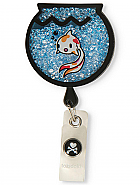 Tokidoki Shaker Badge Reel