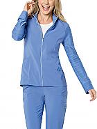 Quickcool Zip Jacket