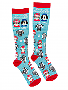 Smitten Compression Socks