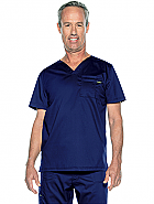 Men's Proflex V-Neck Top