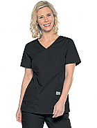 Women's Modern Fit Surplice Top