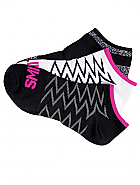 Say No To Show Sock (12 Pack)
