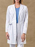 Missy Fashion Lab Coat